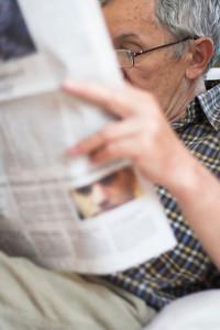 concierge-newspaper