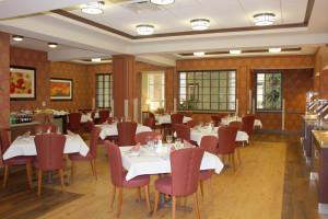 Award-Winning Dining Room at Generations at Regency
