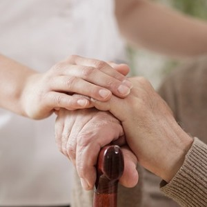 Tips on visiting a loved one with Alzheimer's